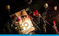 یادبود عباس کیارستمی در موزه سینما