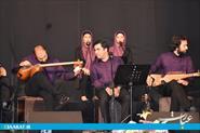 کنسرت موسیقی «محمد مهدی ناطق» در ساری -عبارت