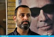بهمن کیارستمی- سایت عبارت