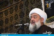 مراسم روضه خوانی به مناسبت اربعین حسینی در بیت شهیدان عبوری/شب اول