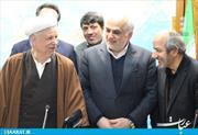 ربیع فلاح مظفری یونسی و هاشمی رفسنجانی
