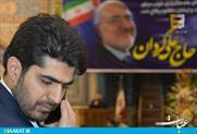مراسم یادبود هفتمین سالگرد درگذشت«علی کردان» در مسجد رسول الله ساری