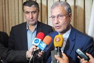 علی ربیعی و استاندار