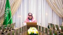 محمد بن سلمان+عبارت