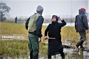جمع آوری دام های غیرمجاز هوایی در مازندران+عبارت