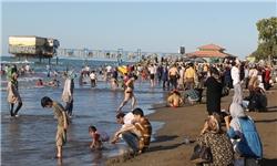 سواحل مازندران- سایت عبارت