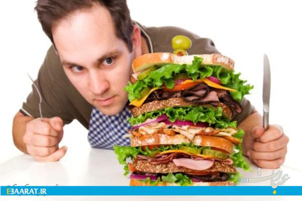 رژیم غذایی- سایت عبارت