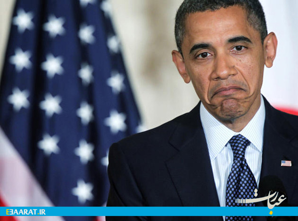 باراک اوباما- سایت عبارت