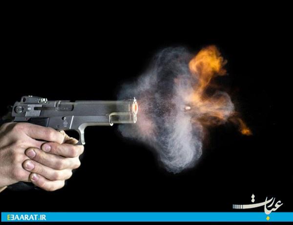 شلیک به سر امام جمعه
