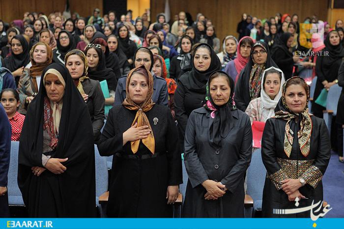 زنان بازرگان ایران-سایت عبارت