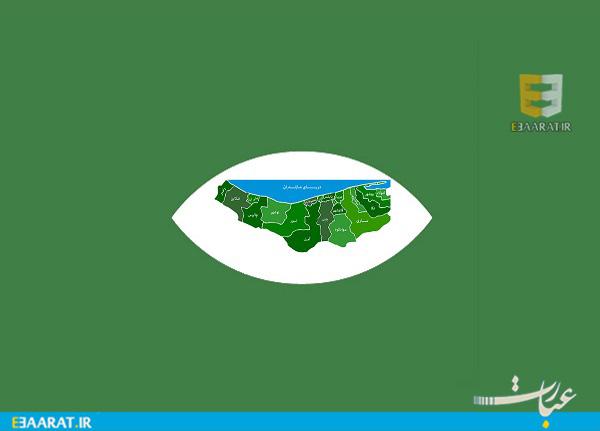 تغییرات اقلیمی در مازندران