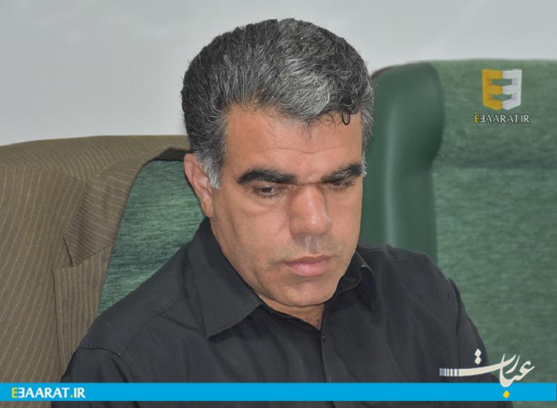 شهردار نوشهر شیخ الاسلامی