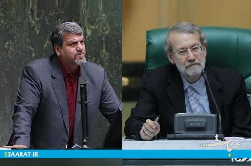 علی لاریجانی و کواکبیان