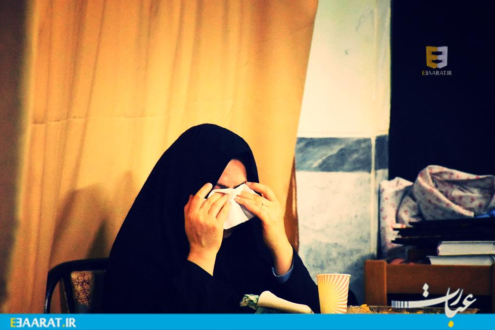گرامیداشت مرحوم آیت الله هاشمی رفسنجانی در آموزش و پرورش ناحیه یک ساری
