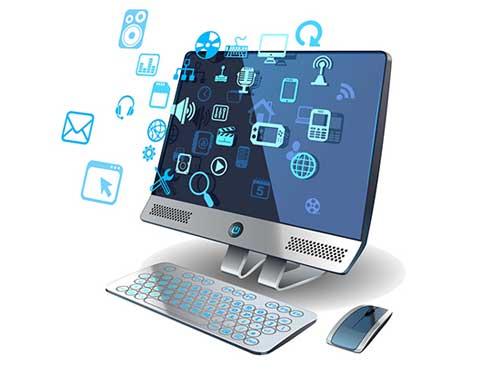 نتیجه تصویری برای کامپیوتر