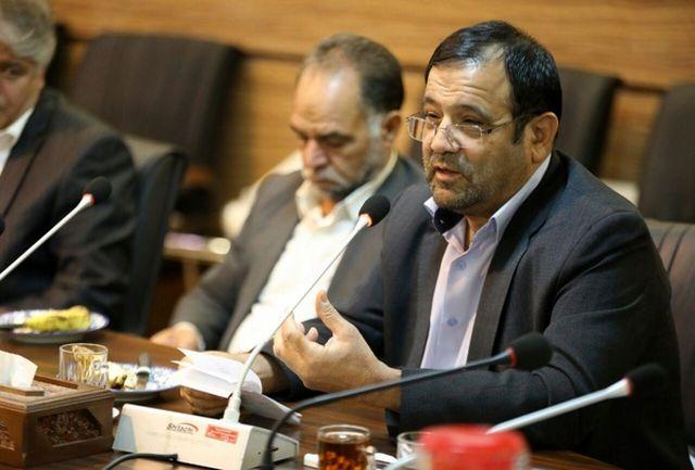 رئیس شورای شهر یزد