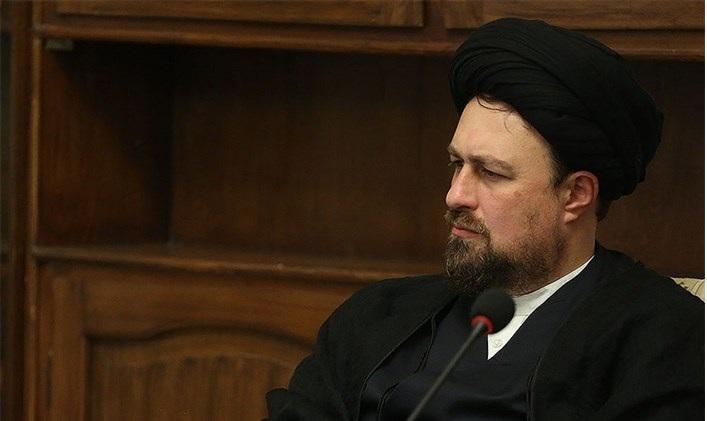 آیتا... سیدحسن خمینی