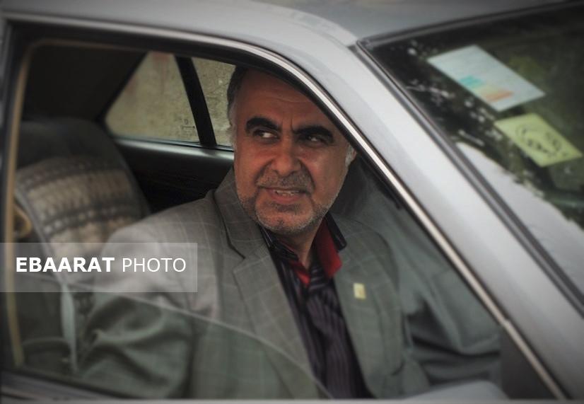 سید هادی حسینی + عبارت