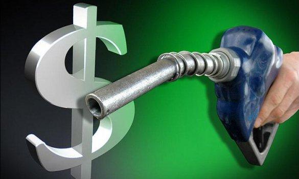 گرانی بنزین