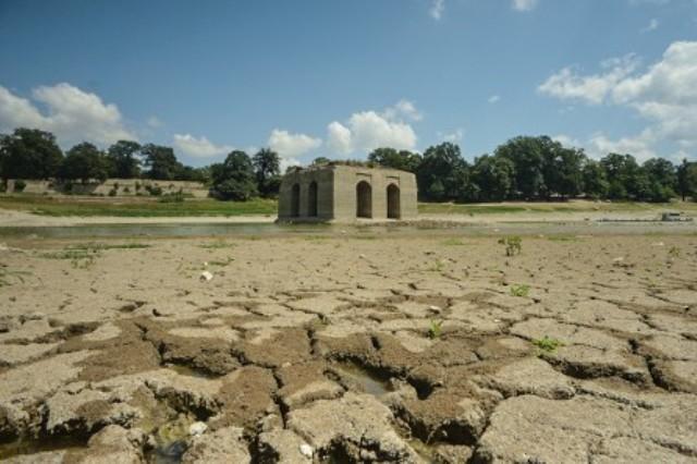 خشکسالی در مازندران