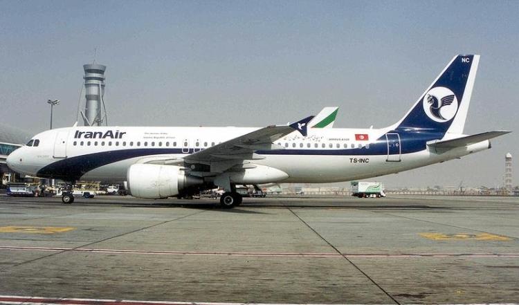 هواپیما برجامی+عبارت