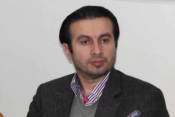 محمد محمدپور عمران
