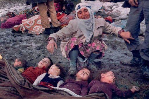 کودک فلسطینی+عبارت