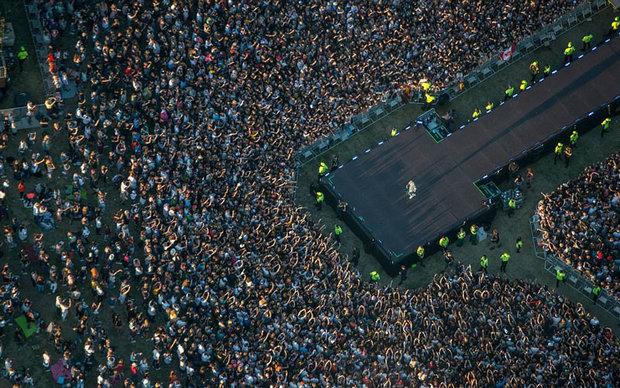 پارک اعتراض+عبارت