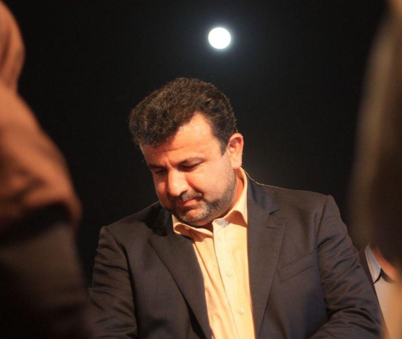 Image result for مجید حسین زادگان