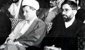هاشمی و موسوی+عبارت