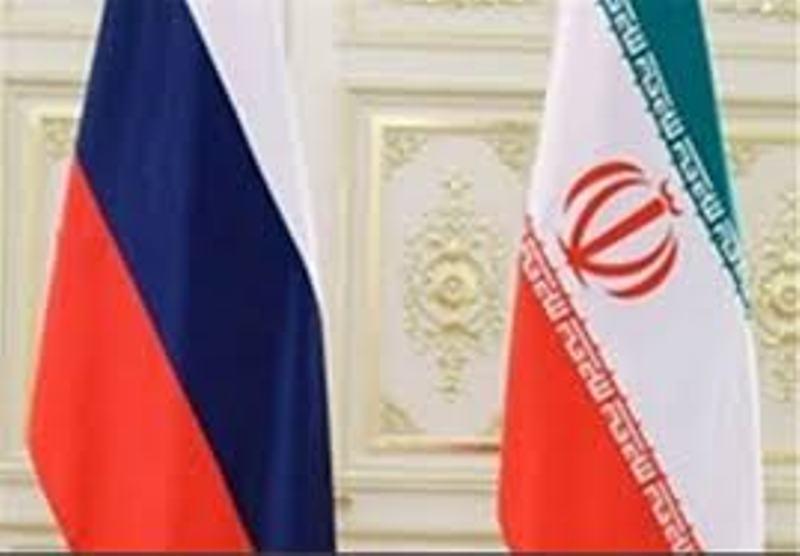 روسیه و مازندران+عبارت