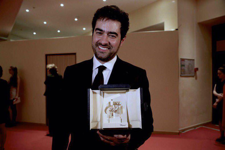 شهاب حسینی+عبارت