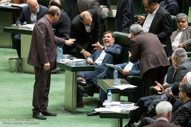 شهردار تهران+عبارت