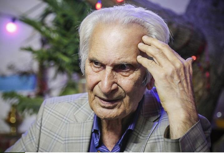 محمد بلوری روزنامهنگار+عبارت