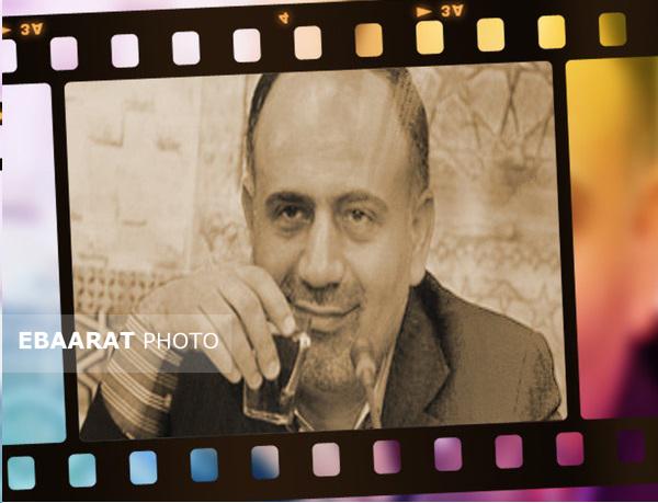 محمود شالویی+عبارت