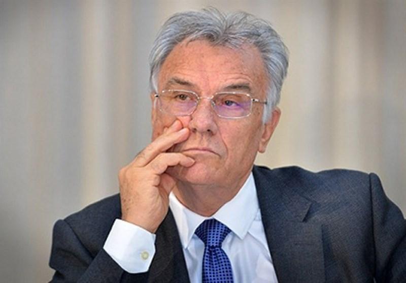محمدرضا انصاری
