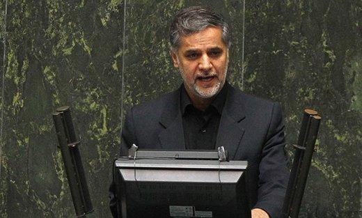 سید حسین نقوی حسینی+عبارت