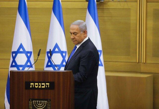 نتانیاهو + عبارت
