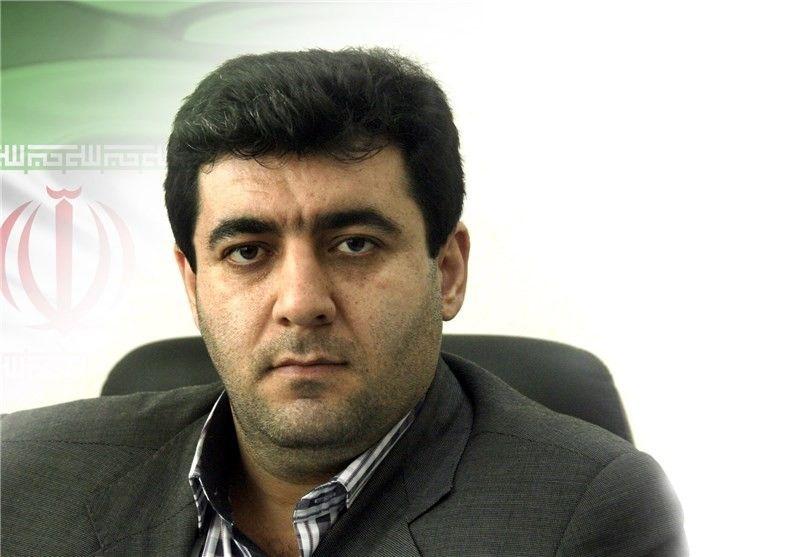عباس زارع مدیرکل فرهنگ و ارشاد اسلامی مازندران + عبارت