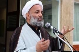 حجتالاسلام حسن روحانی امام جمعه بابل + عبارت