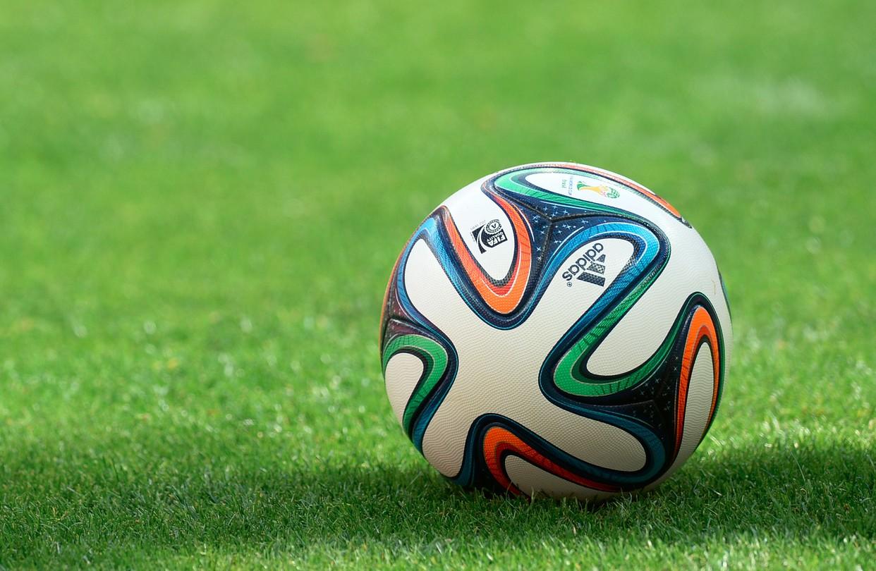 توپ فوتبال+عبارت