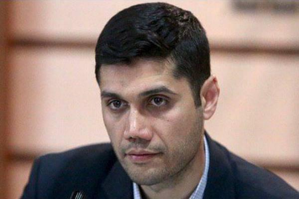 سید میعاد صالحی مدیرعامل صندوق بازنشستگی کشوری + عبارت