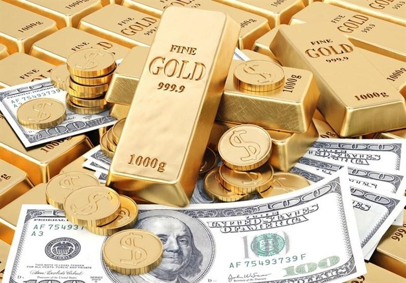 دلار+طلا+عبارت