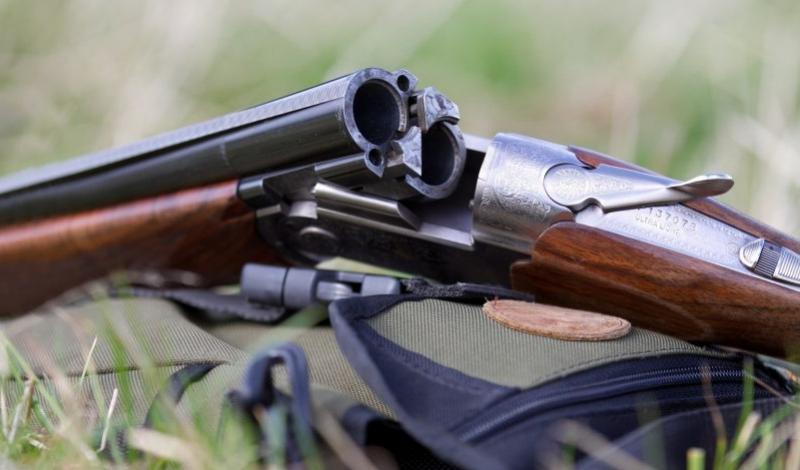 شکار سلاح + عبارت
