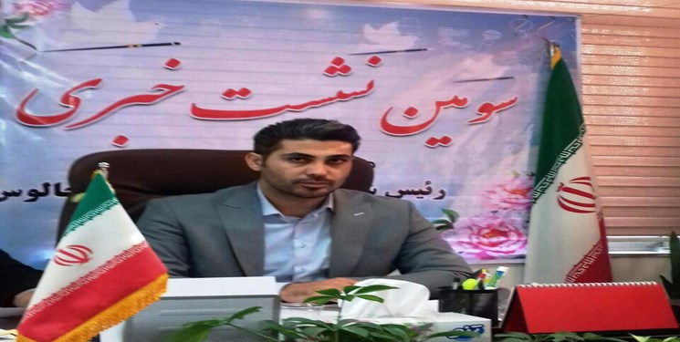 کاظم پولادی+عبارت