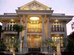 کاخ خانه منزل + عبارت