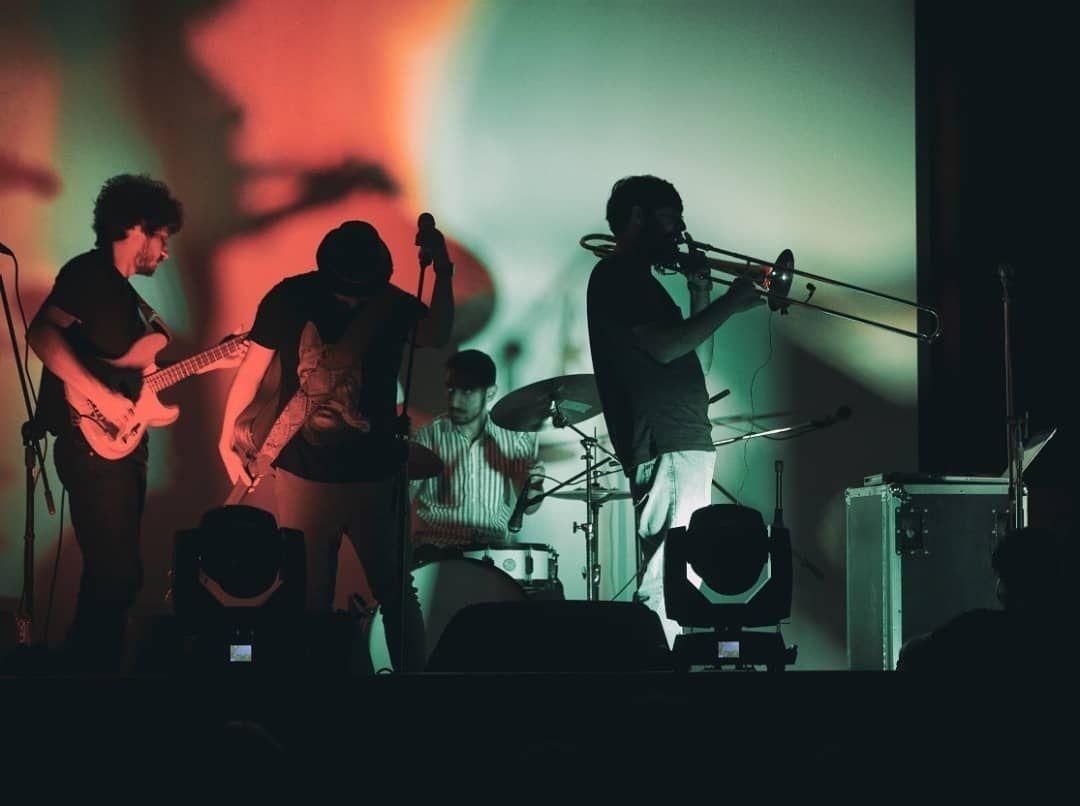کنسرت+عبارت