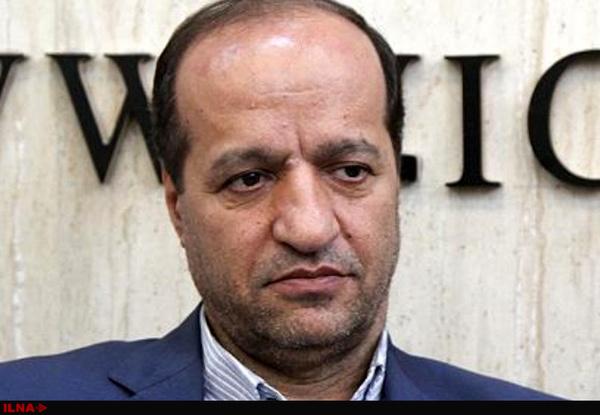 محمد کاظمی عضو کمیسیون قضایی و حقوقی مجلس شورای اسلامی + عبارت