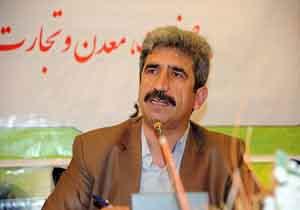 حسینقلی قوانلو رئیس سازمان صنعت، معدن و تجارت مازندران + عبارت