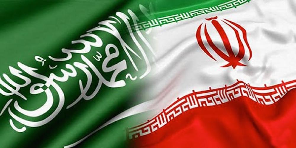 ایران و عربستان+عبارت